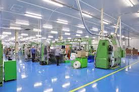 overseas factories
